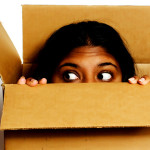 Mamele scriu: Out of the box