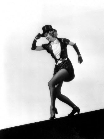 Portrait of Eleanor Powell