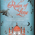 """The Forty Rules of Love"" de Elif Shafak"