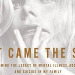 """Out Came the Sun"" de Mariel Hemingway"